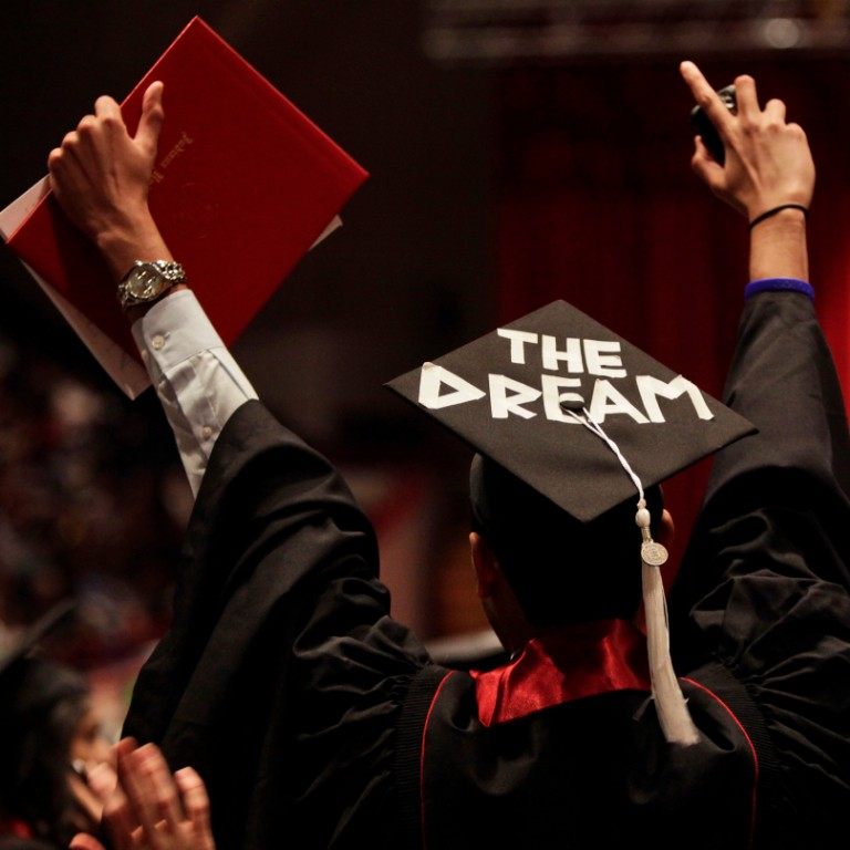IU Bloomington leads state in on-time graduation