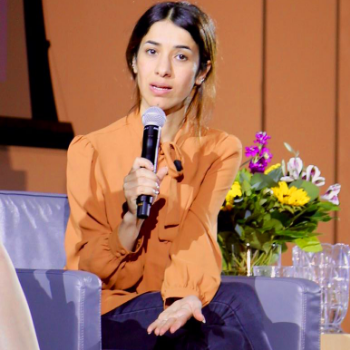 Indiana University To Welcome 2018 Nobel Peace Prize Recipient Nadia Murad