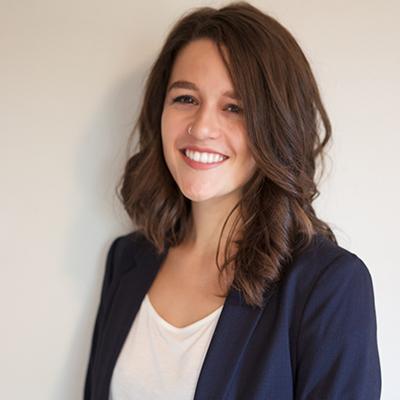 McKayla Bull selected as IU Bloomington undergraduate student Commencement speaker