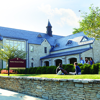 Hutton Honors College to celebrate 50th anniversary, honors distinguished alumnae