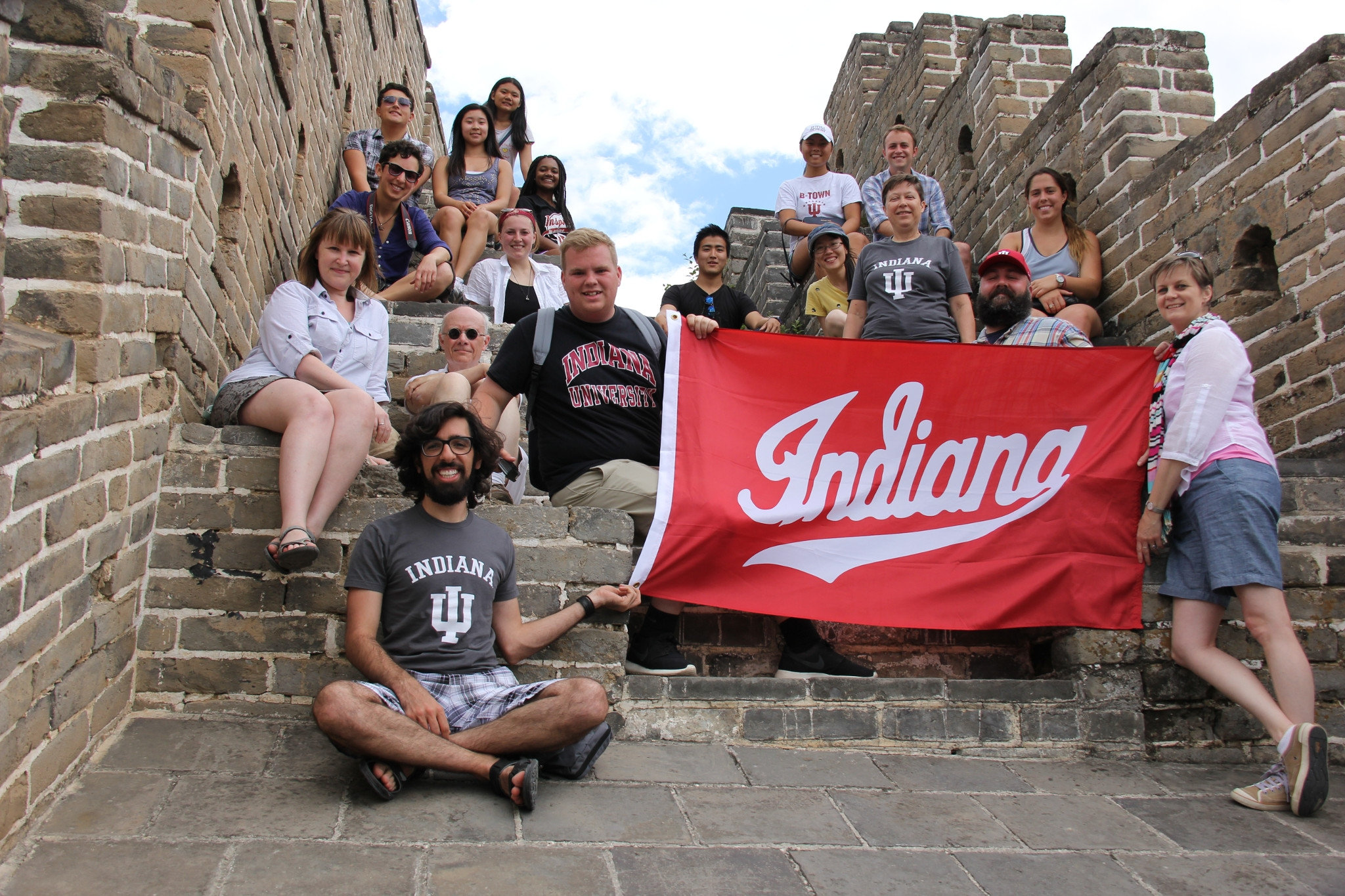 IU2U introduces Indiana University to students, families in Thailand, South Korea, China and India