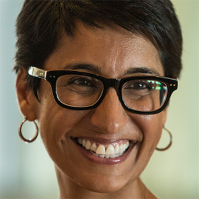 Hutton Honors College to host a conversation with Irshad Manji