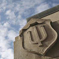 IU Bloomington site visit for HLC accreditation review September 25-26