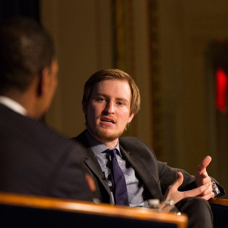 Former White House technology adviser R. David Edelman to speak at IU Bloomington