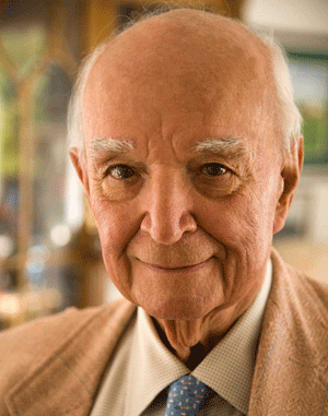 IU mourns friend and benefactor Edward L. Hutton