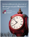 Connecting undergraduate research journals under the aegis of CUR