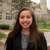 Indiana University Student Named James C. Gaither Junior Fellow