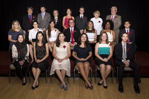 18 students selected as Wells Scholars at Indiana University