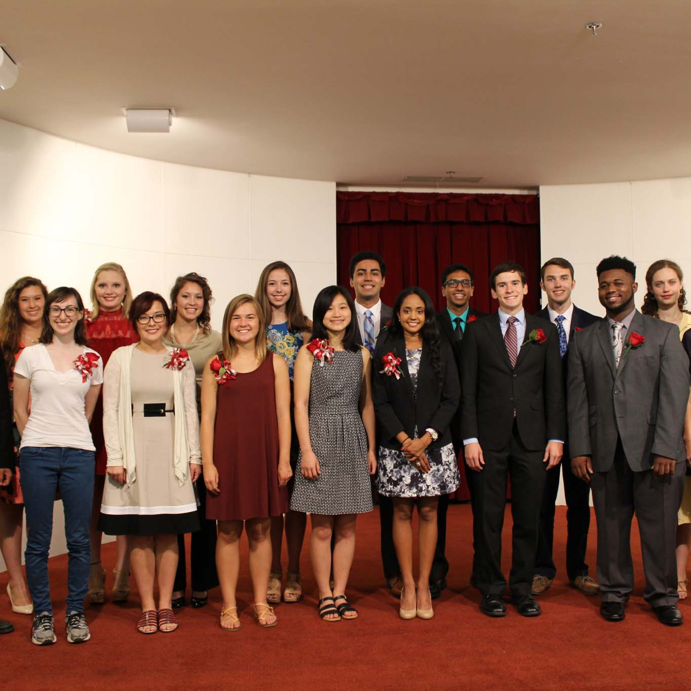 21 students named Wells Scholars at Indiana University